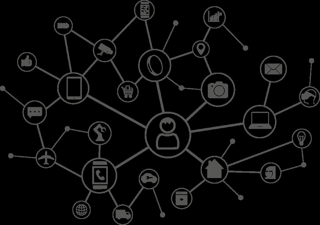 Illustrasjon Connect