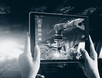 Industriell digitalisering