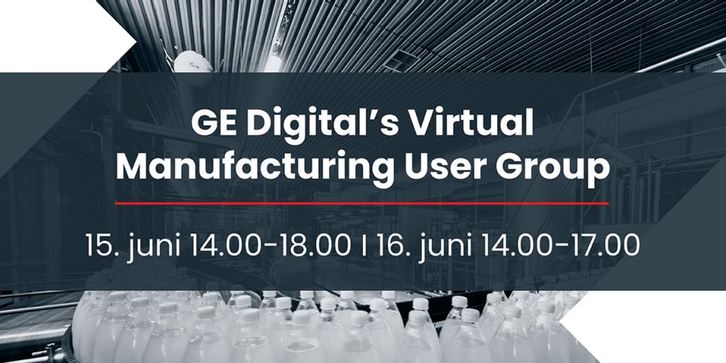 Virtual Manufacturing User Group