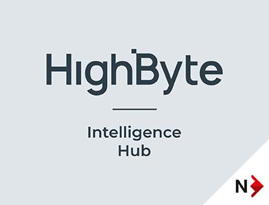 HighByte Intelligence Hub