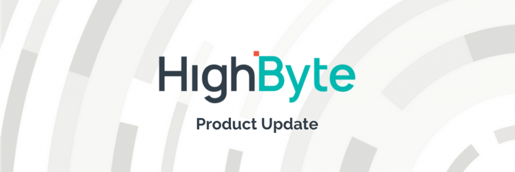 HighByte Intelligence Hub 2.0