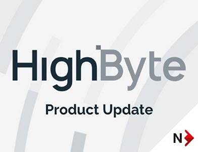 HighByte Product Update