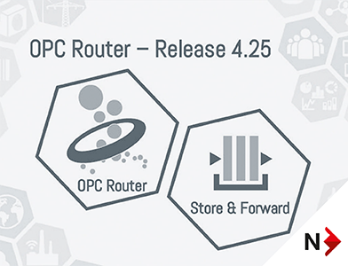 OPC Router 4.25